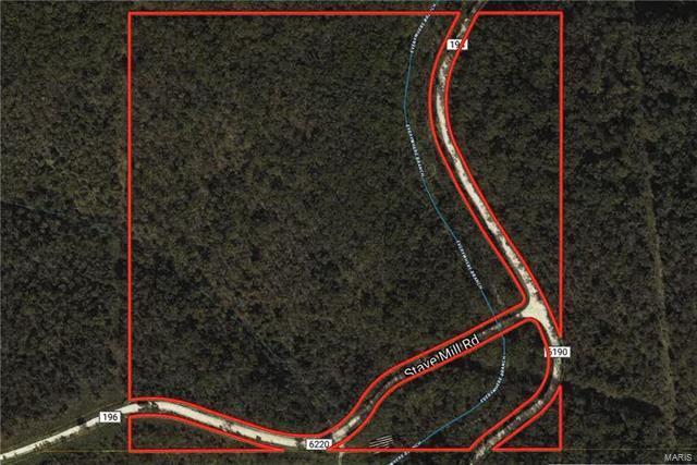 0 County Road 6190, Edgar Springs, MO 65462 (#18010820) :: Sue Martin Team