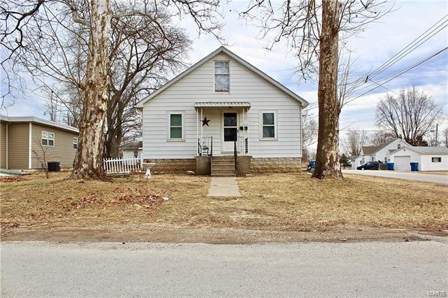 2401 Birch Street, Alton, IL 62002 (#18010872) :: Sue Martin Team