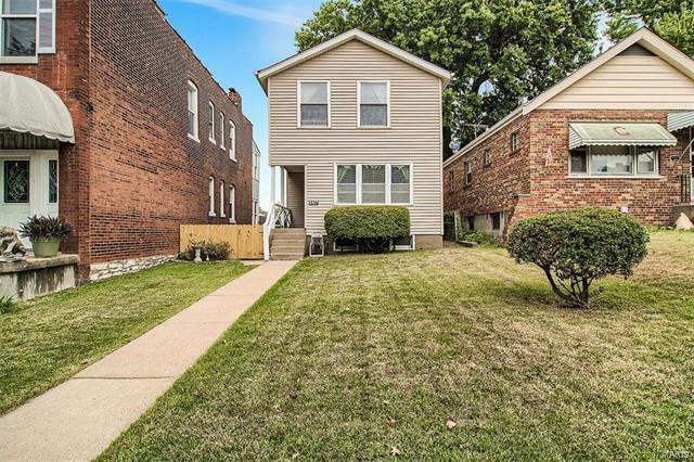 6427 Alabama Avenue, St Louis, MO 63111 (#18010893) :: Clarity Street Realty