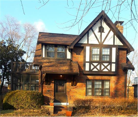 7255 Colgate Avenue, St Louis, MO 63130 (#18011027) :: Sue Martin Team