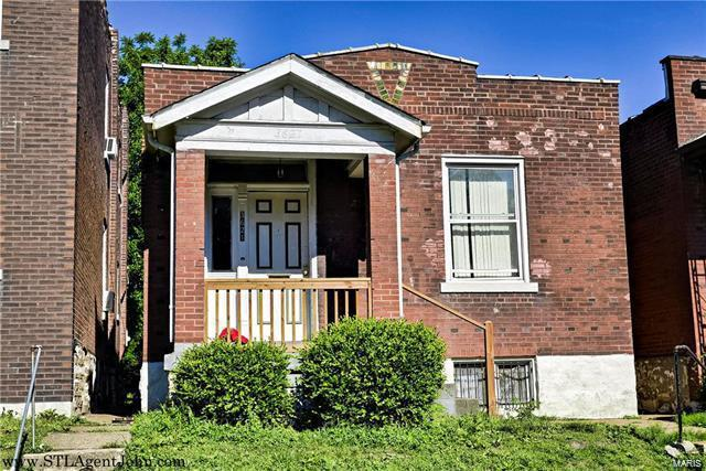 3621 Virginia Avenue, St Louis, MO 63118 (#18011147) :: Clarity Street Realty