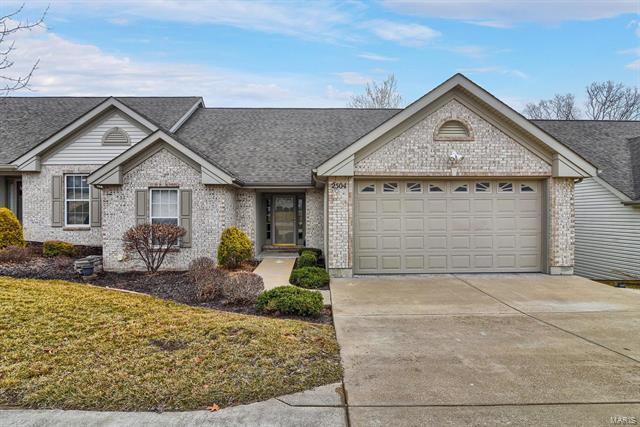 2504 Rabbit Trail Drive, Washington, MO 63090 (#18011206) :: Clarity Street Realty