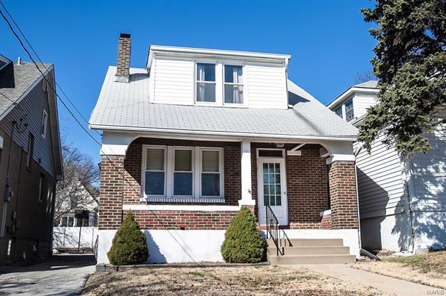 3205 Edgar Avenue, St Louis, MO 63143 (#18011263) :: The Duffy Team