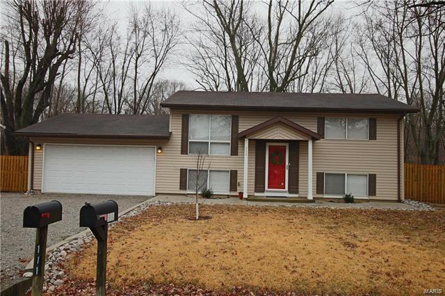 111 Famous Avenue, O'Fallon, IL 62269 (#18013426) :: Fusion Realty, LLC