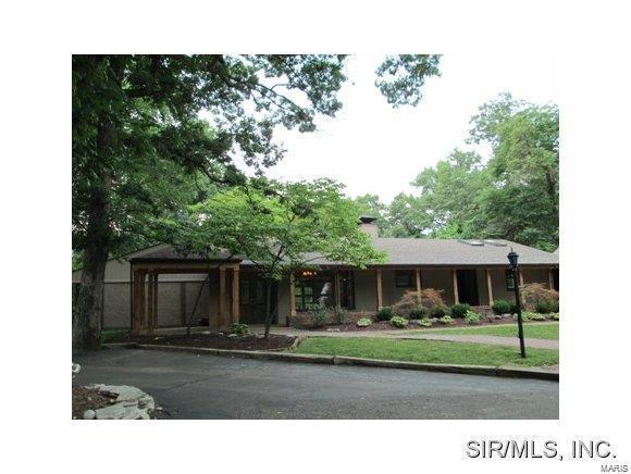 287 Oakley, East Alton, IL 62024 (#18013429) :: Fusion Realty, LLC