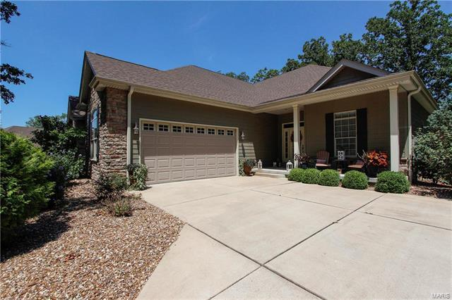 1090 Eagle Bend Drive, Innsbrook, MO 63390 (#18013431) :: Clarity Street Realty