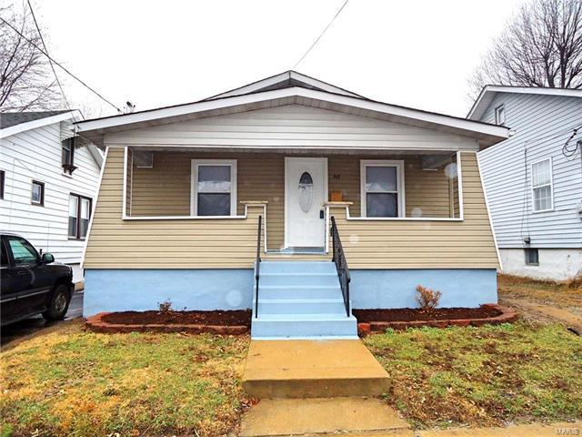 312 Lenhardt Avenue, St Louis, MO 63125 (#18013455) :: Holden Realty Group - RE/MAX Preferred