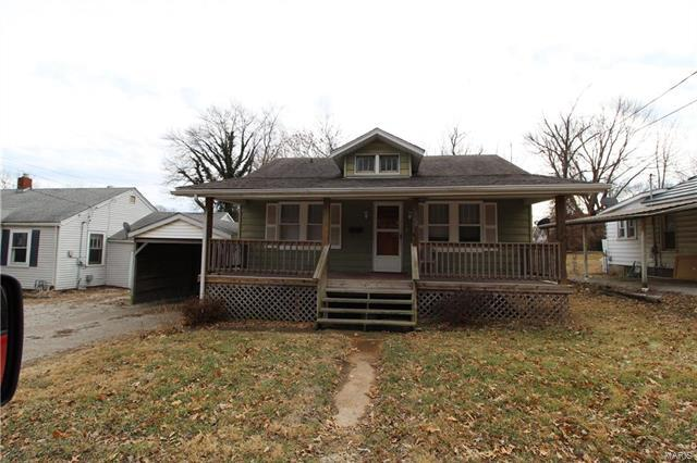 3539 Thomas Avenue, Alton, IL 62002 (#18013570) :: Holden Realty Group - RE/MAX Preferred