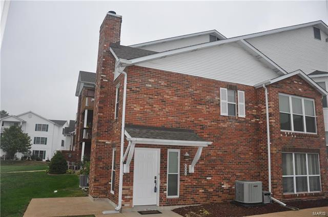2554 Coppergate Square Drive, St Louis, MO 63129 (#18013715) :: Clarity Street Realty