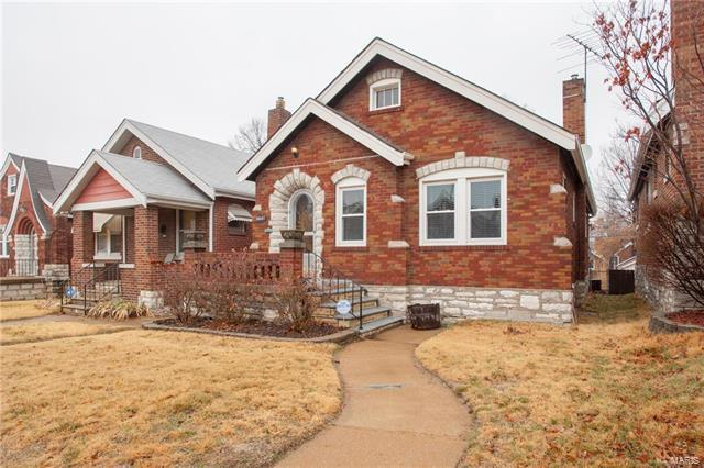 5441 Walsh Avenue, St Louis, MO 63109 (#18013852) :: Clarity Street Realty