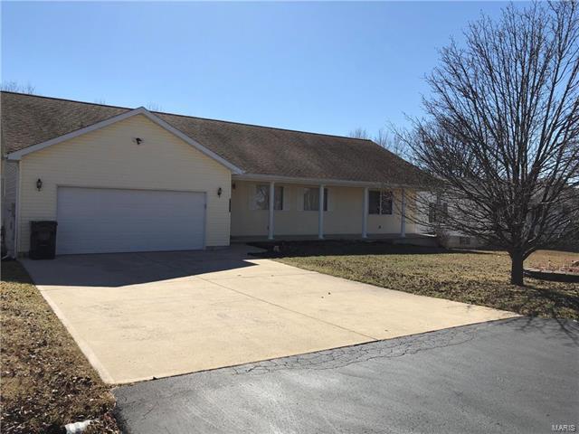 19932 Oak Ridge, Warrenton, MO 63383 (#18013966) :: Clarity Street Realty