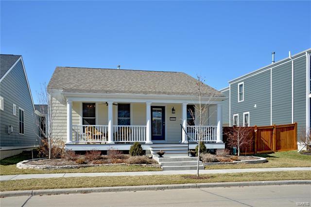 5028 Arpent Street, Saint Charles, MO 63301 (#18014060) :: Clarity Street Realty