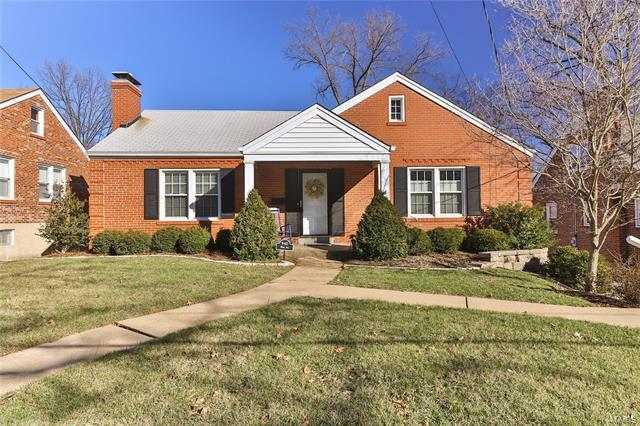 940 Wood Avenue, St Louis, MO 63122 (#18014242) :: Clarity Street Realty