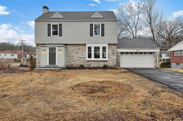 5 Chafford Woods, Brentwood, MO 63144 (#18014275) :: RE/MAX Vision