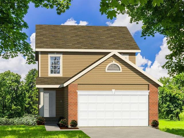 5136 Suson Ridge Drive, Mehlville, MO 63128 (#18014371) :: Sue Martin Team