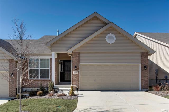 13551 Suson Forest, St Louis, MO 63128 (#18014413) :: Clarity Street Realty