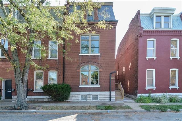 3006 Missouri Avenue, St Louis, MO 63118 (#18014471) :: Clarity Street Realty