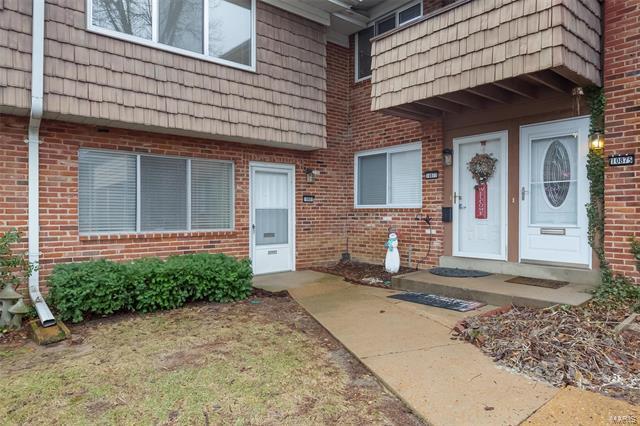 10881 Carroll Wood, St Louis, MO 63128 (#18014601) :: Clarity Street Realty