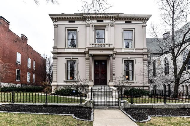 1515 Missouri Avenue, St Louis, MO 63104 (#18014865) :: Clarity Street Realty