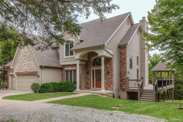 978 Heidi's Drive, Innsbrook, MO 63390 (#18014895) :: PalmerHouse Properties LLC