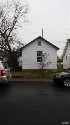 110 E 2nd, De Soto, MO 63020 (#18014939) :: Clarity Street Realty
