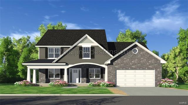 131 Timber Wolf/Valley Sawgrass, Festus, MO 63028 (#18015179) :: Walker Real Estate Team
