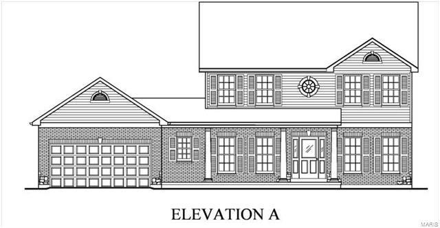 100 Timber Wolf Valley/Newport, Festus, MO 63028 (#18015183) :: Walker Real Estate Team