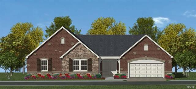 149 Timber Wolf Valley/Augusta, Festus, MO 63028 (#18015195) :: The Becky O'Neill Power Home Selling Team