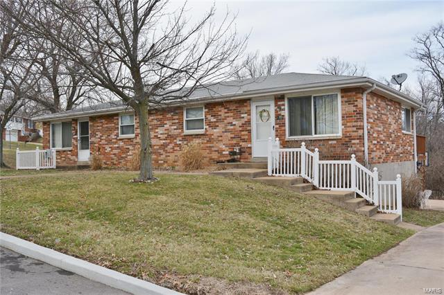 1685 Lonedell Road, Arnold, MO 63010 (#18015207) :: Clarity Street Realty