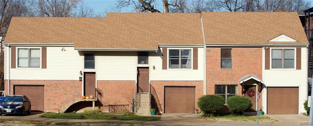 5355 Cabanne Avenue, St Louis, MO 63112 (#18015221) :: Sue Martin Team