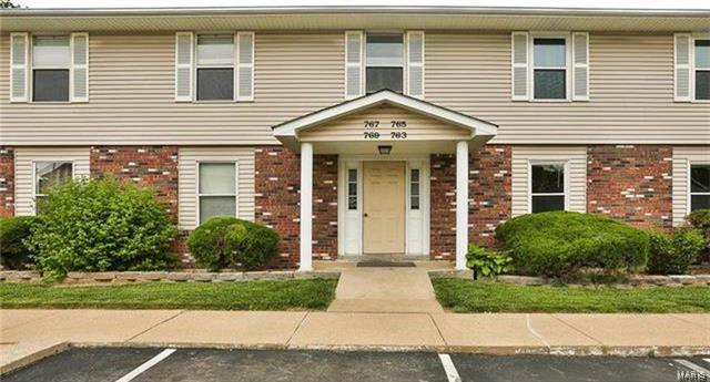 767 Highland Hill Court, Saint Peters, MO 63376 (#18015463) :: Clarity Street Realty