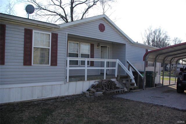 2313 Maynor, Cahokia, IL 62206 (#18015639) :: Fusion Realty, LLC