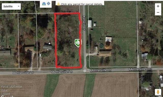 1243 Kerwin Drive, New Douglas, IL 62074 (#18015839) :: Fusion Realty, LLC