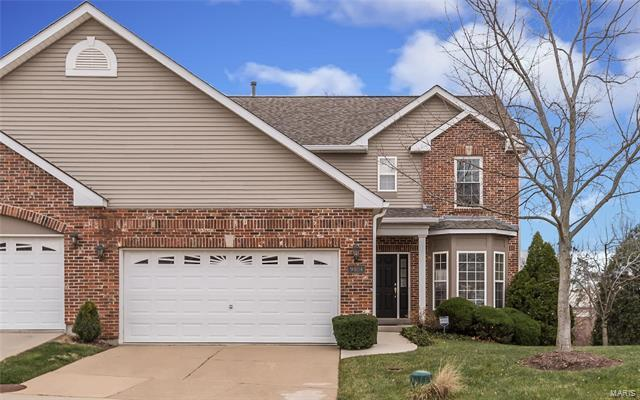 9404 Natalie Circle, Olivette, MO 63132 (#18016183) :: The Duffy Team
