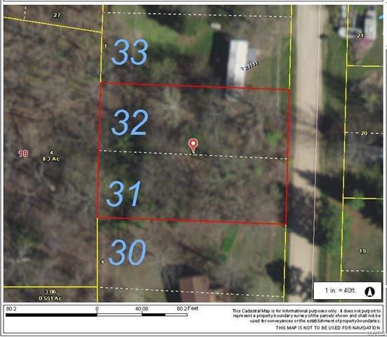 0 Lots 31 Lapel Lane, Waynesville, MO 65583 (#18016375) :: Walker Real Estate Team