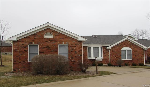 10 Wimbledon Court, Troy, MO 63379 (#18016385) :: Clarity Street Realty