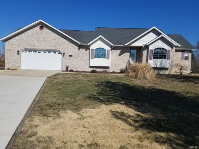 3837 Mccoy, Bethalto, IL 62010 (#18016534) :: Clarity Street Realty