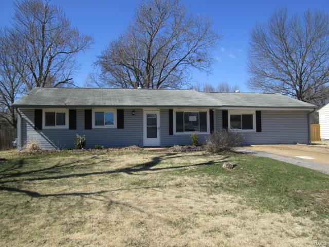 1330 Valiant Drive, Fenton, MO 63026 (#18016874) :: PalmerHouse Properties LLC