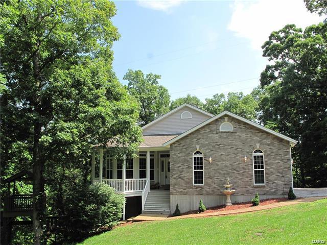 2765 Riebold Drive, Arnold, MO 63010 (#18016921) :: PalmerHouse Properties LLC