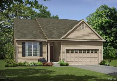 1 Tbb-Davinci-4Bd@Pinewoods Est, Wentzville, MO 63385 (#18016935) :: Kelly Hager Group | Keller Williams Realty Chesterfield