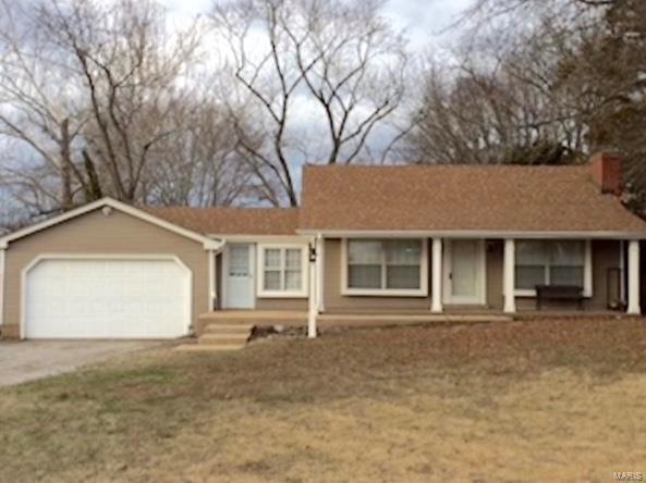 5345 Suson Hills, Mehlville, MO 63128 (#18017080) :: Sue Martin Team