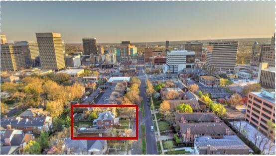 146 N Central Avenue, Clayton, MO 63105 (#18017941) :: St. Louis Realty