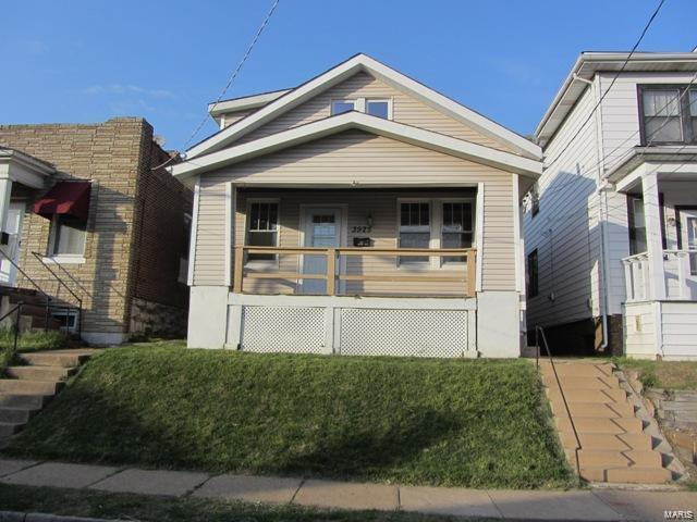 3925 Schiller Place, St Louis, MO 63116 (#18018088) :: Clarity Street Realty