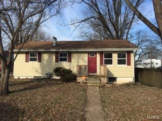 323 N 10th Street, Belleville, IL 62220 (#18018754) :: Fusion Realty, LLC