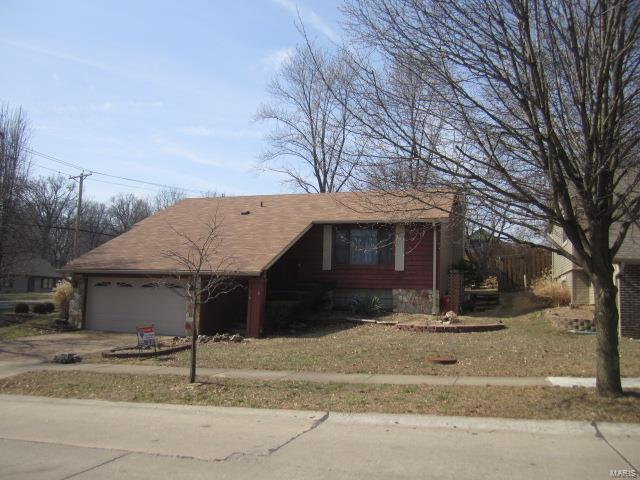 1903 Rule Avenue, Maryland Heights, MO 63043 (#18020459) :: RE/MAX Vision
