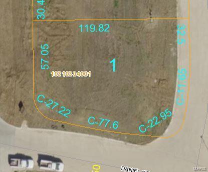 732 Mortar Street, Mascoutah, IL 62258 (#18020584) :: Fusion Realty, LLC