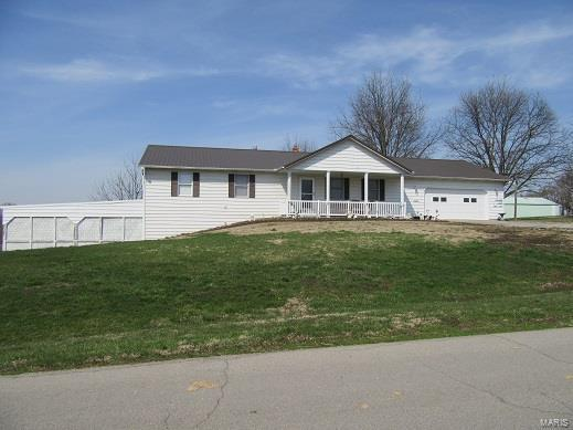 1348 County Hwy 216, Chaffee, MO 63740 (#18020599) :: Clarity Street Realty