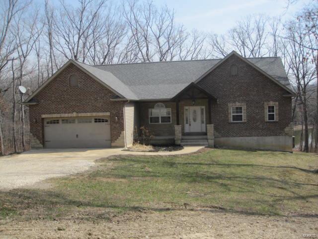 16920 Cescutti Road, Marthasville, MO 63357 (#18021097) :: Clarity Street Realty