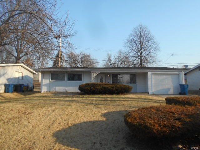 1727 Nashua Drive, St Louis, MO 63136 (#18021190) :: Clarity Street Realty