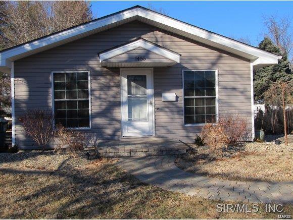 1455 Ladd, Edwardsville, IL 62025 (#18021433) :: Fusion Realty, LLC